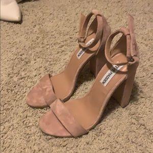 Steve Madden Carrson heeled sandal